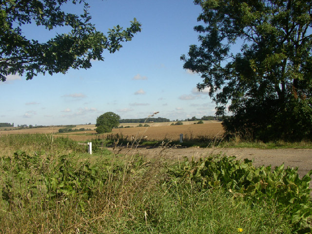 Icknield Way Path