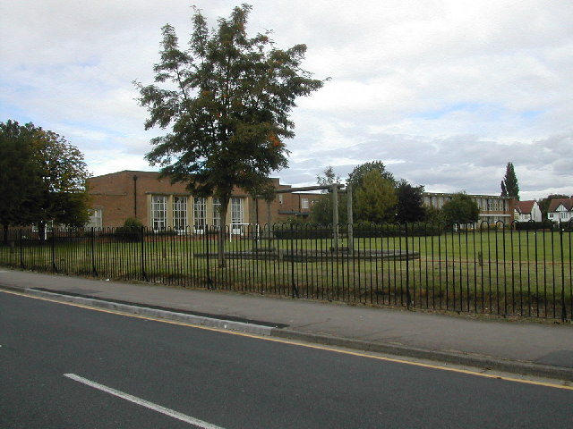 College House Junior School and Playing field