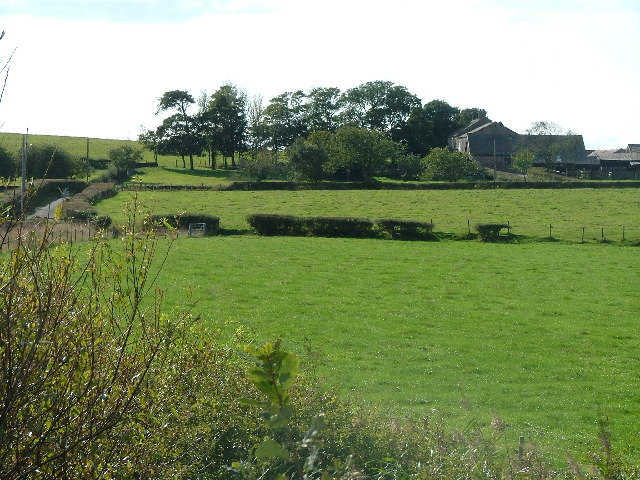 North Farm, Heysham Moss, North Lancashire