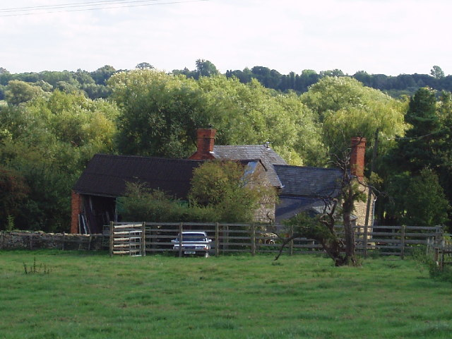 Haversham Mill and Outbuildings