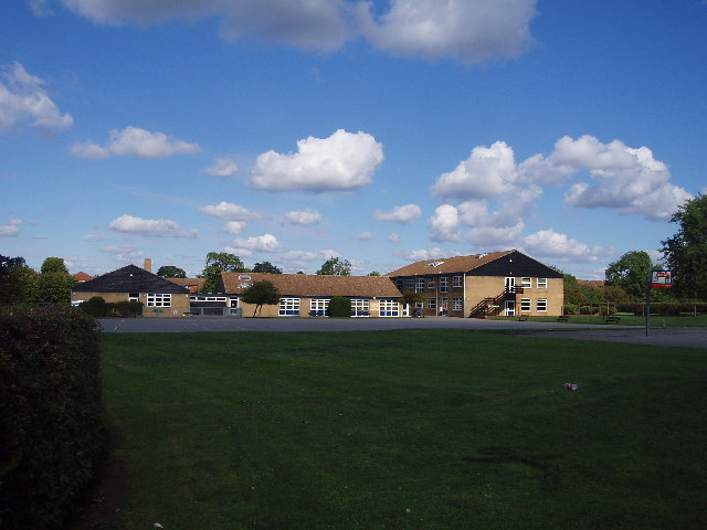 Great Linford Combined School