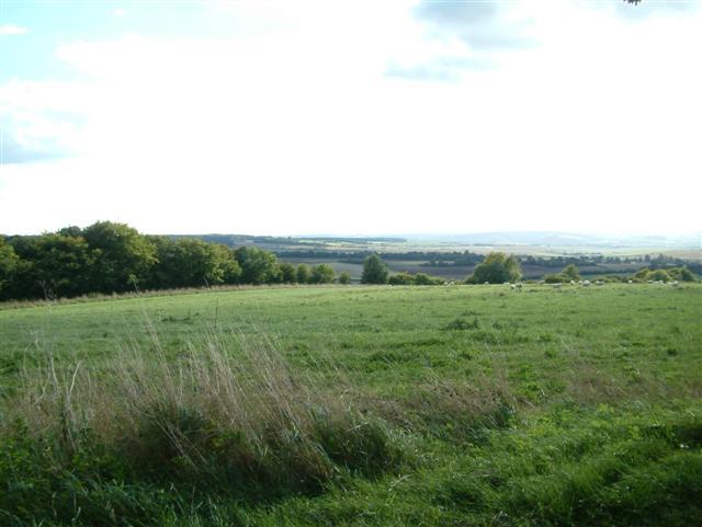 Bixmoor Hill