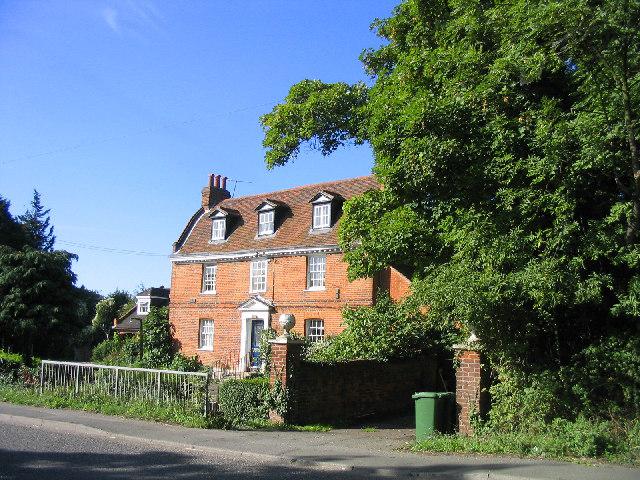 Brickhouse Hotel, Great Warley