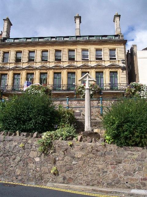 Market Cross, Great Malvern