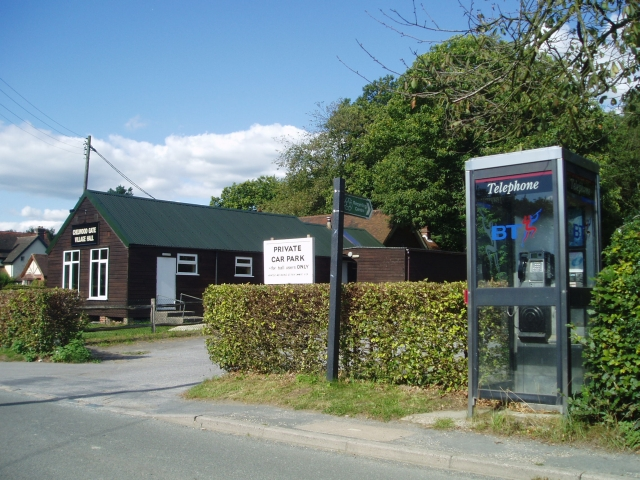 Chelwood Gate Village Hall