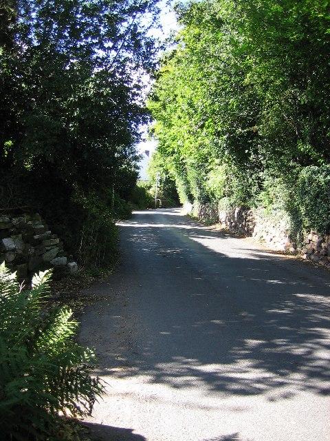 Gaia Lane, Lichfield