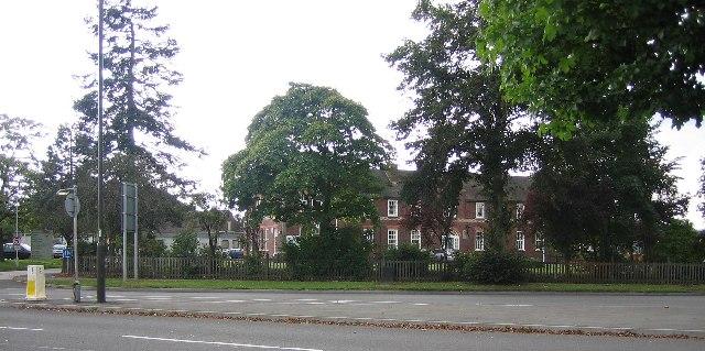 Victoria Hospital, Lichfield