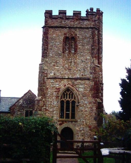 St Thomas' Church, Mamhead
