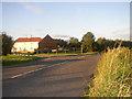 TL6451 : Finchley Farm by mike