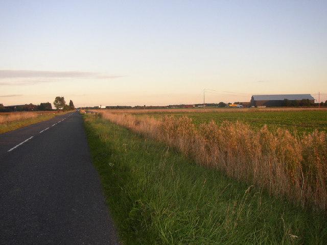 RAF West Wratting Cross Roads