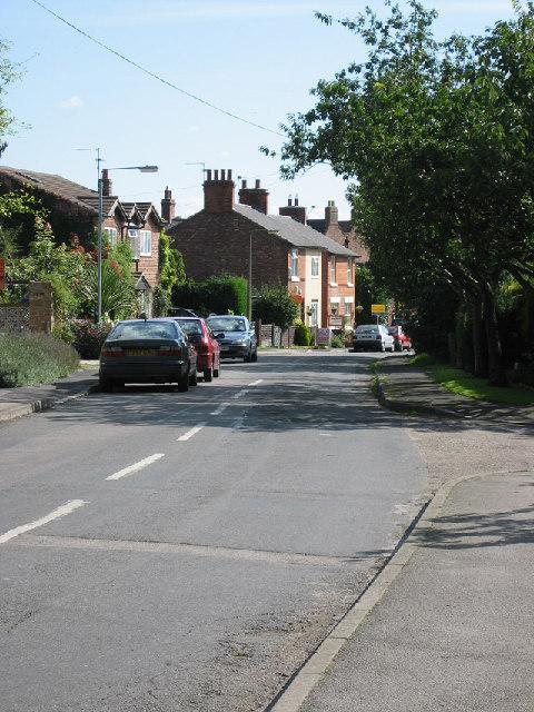 Main Street, Langar , Nottinghamshire