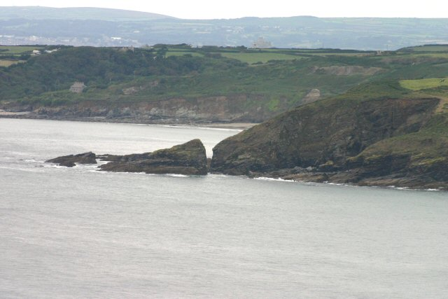 Hoe point