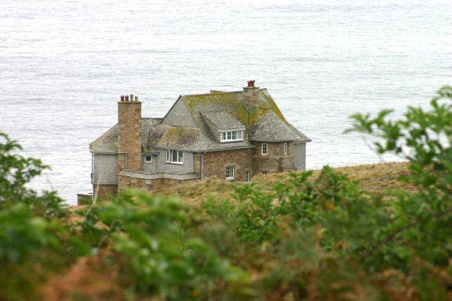 Rinsey Head
