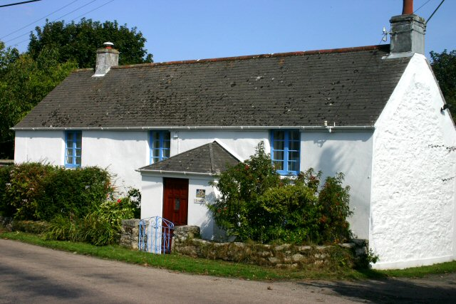 Tremelyon cottage