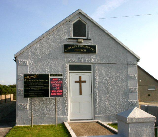 The Church in Carleen