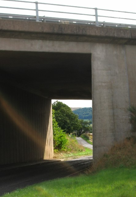 Under the M90