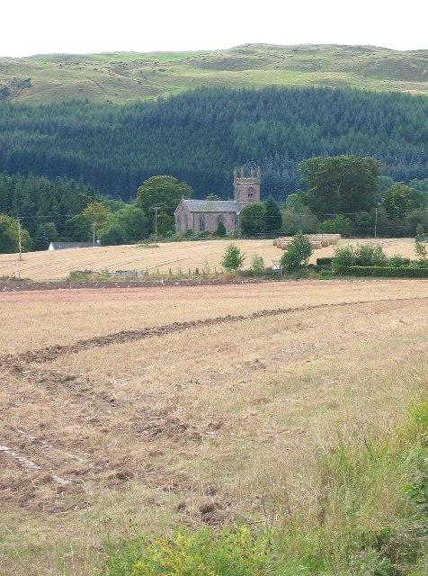 Dron Church
