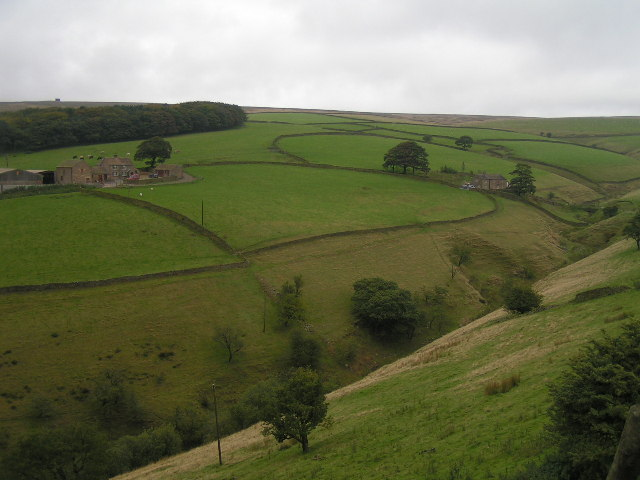 Bettfield Farm