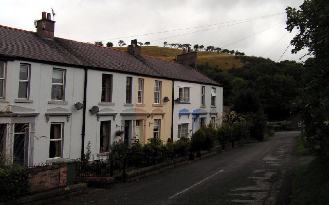 Station Terrace, Lambfoot, nrEmbleton