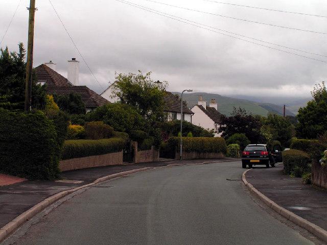 Beech Lane. Cockermouth
