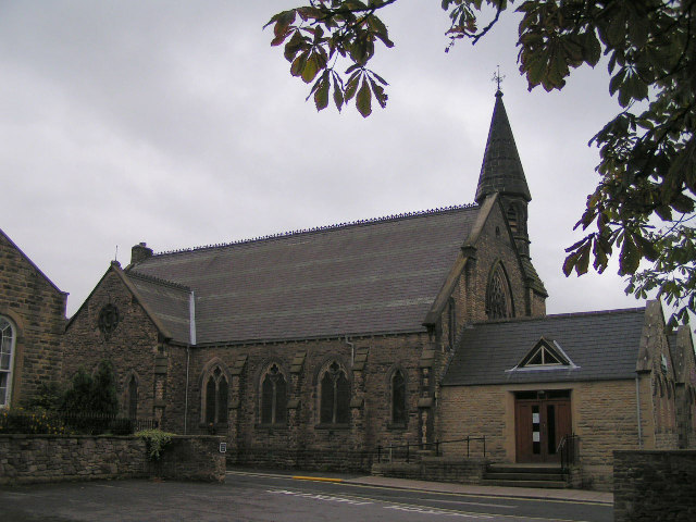 Chapel-en-le-Frith Methodist Church