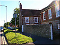 TQ3009 : Patcham Court Farm cottages, Patcham by Simon Carey