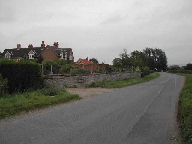 Walnut Tree Farm, Owthorpe