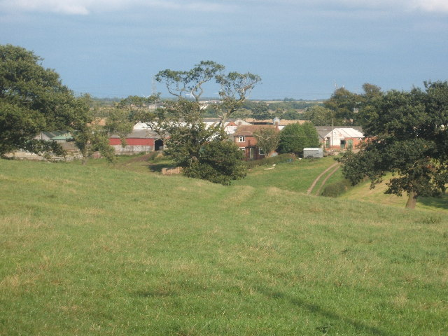 Weterton House Farm