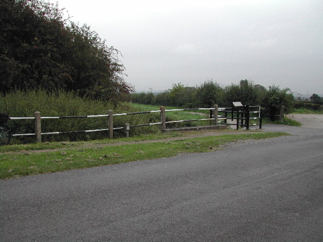 Mackley's Bridge over the Grantham Canal