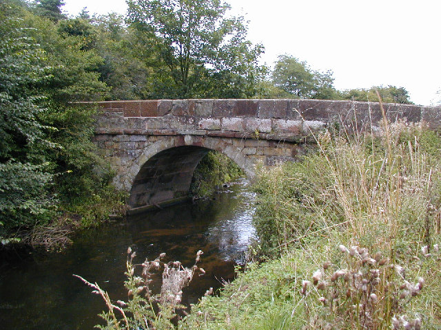 Thistleford Bridge