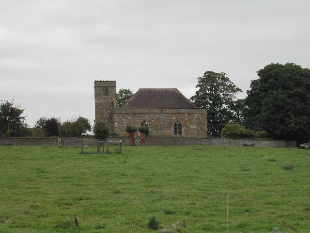Owthorpe Church