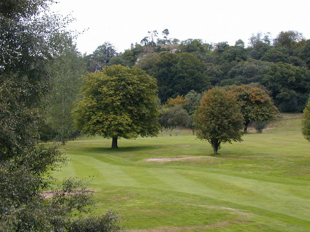 Hawkstone Park Golf Course