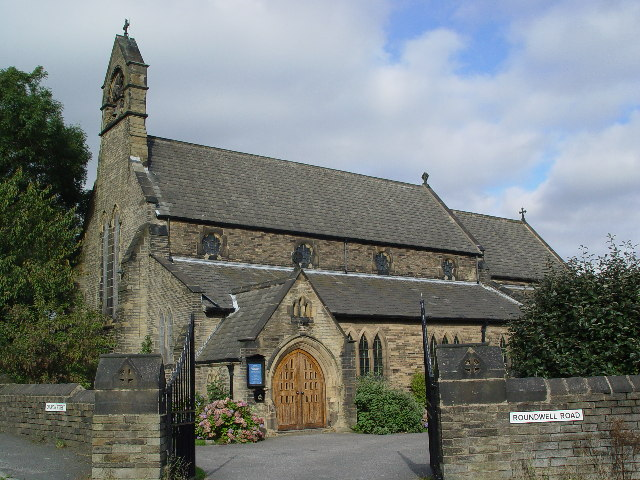 Parish Church of Hightown