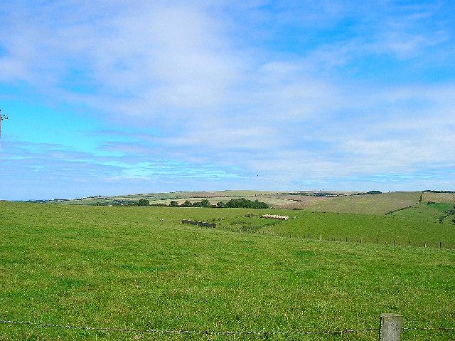 North Heath Barn