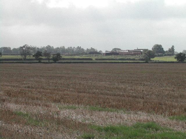 Hill's Farm and land, near Colston Bassett