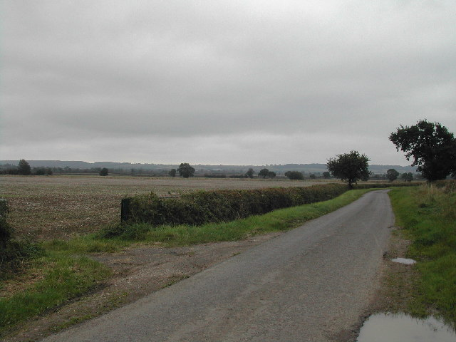 Farmland on Hose Lane