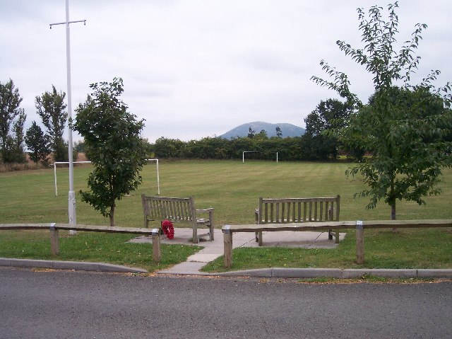 Leigh & Bransford Memorial Hall Playing Field