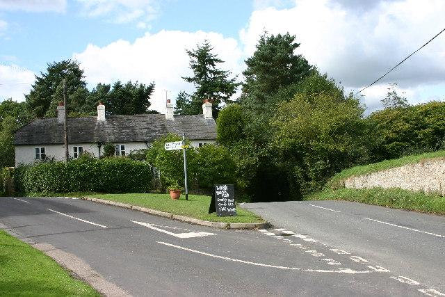 Riverhill Junction