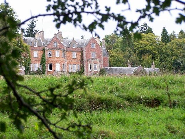 Eildon Hall