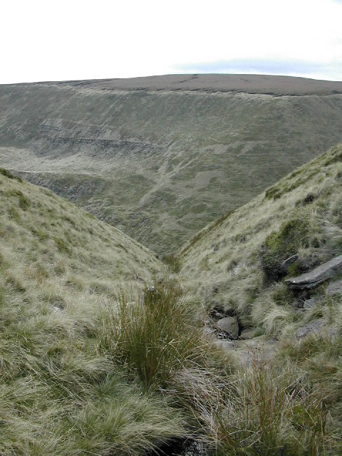 Glethering Clough