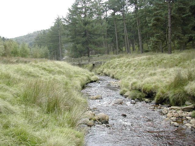 River Westend
