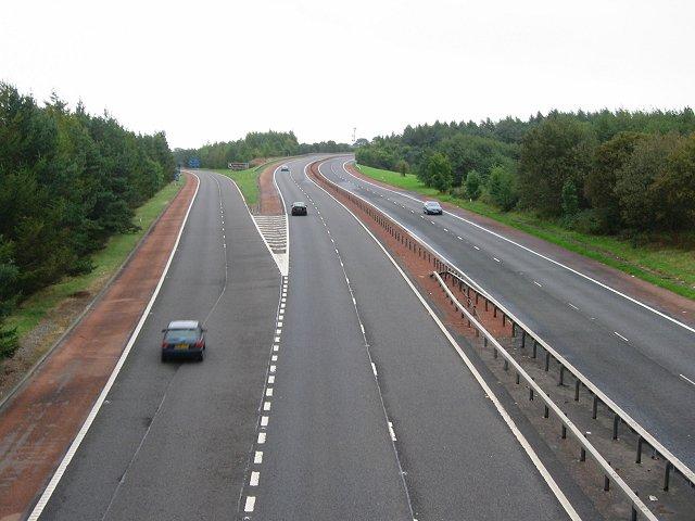 M9, Junction 9