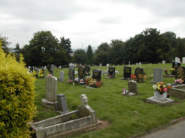 Chilwell Cemetery