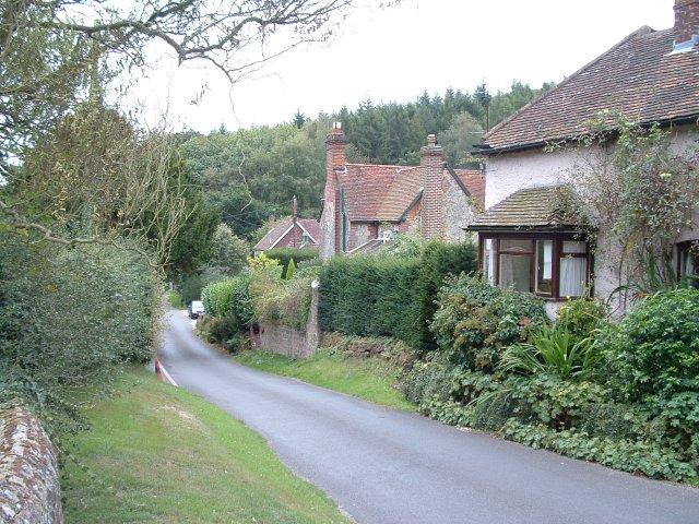 Borden, Rogate, West Sussex