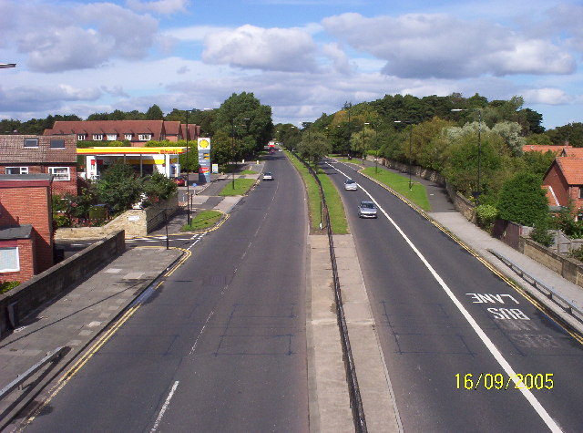 Great North Road