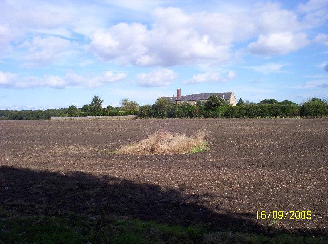 Gosforth Home Farm