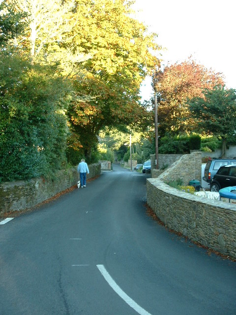 Court Road, Newton Ferrers