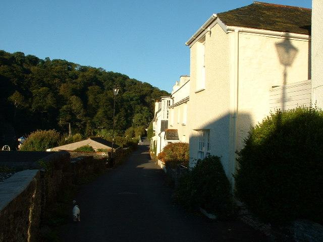 Riverside Road West, Newton Ferrers.