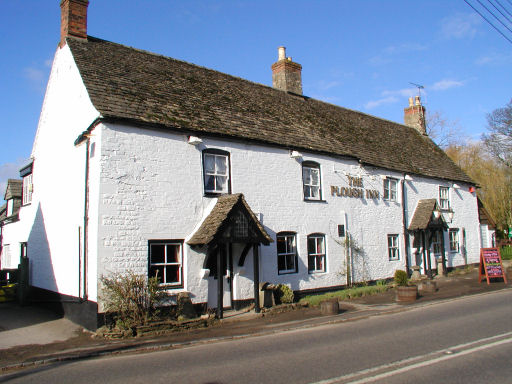The Plough Inn, Crudwell