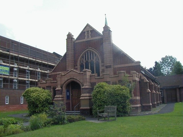 St Andrews United Reformed Church, Cheam